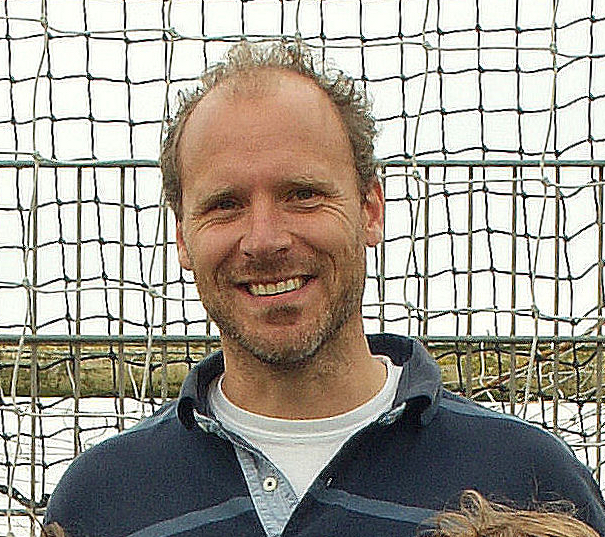 Photo of Jan-Jaap Moerman