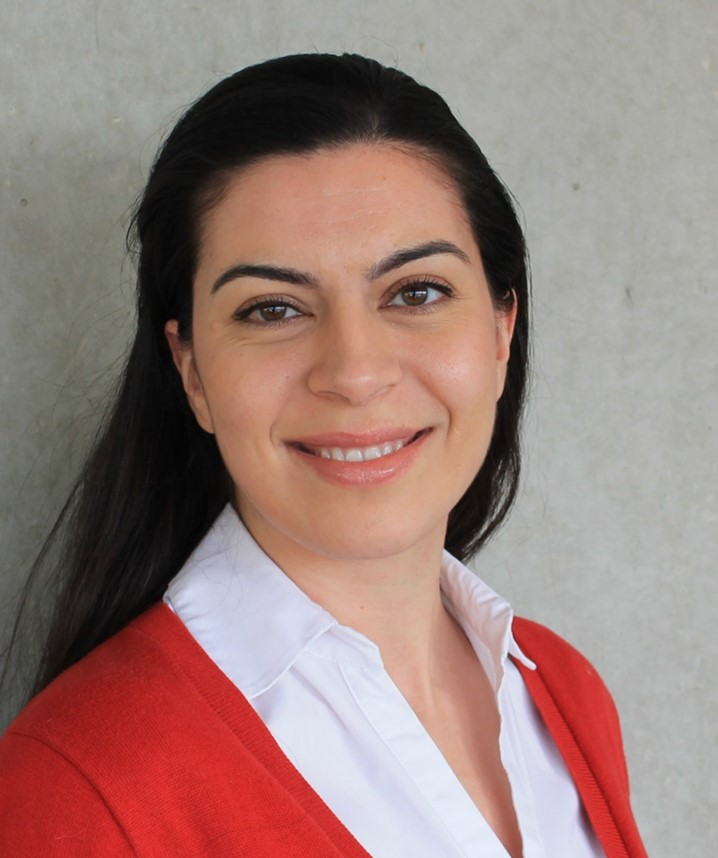 Photo of Derya Demirtas