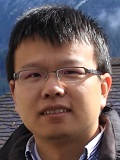 Photo of Michael Yang