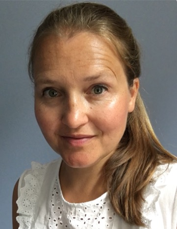 Photo of Rikke A. Asbjornsen