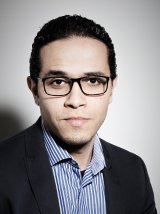 Photo of Ahmed Jarray