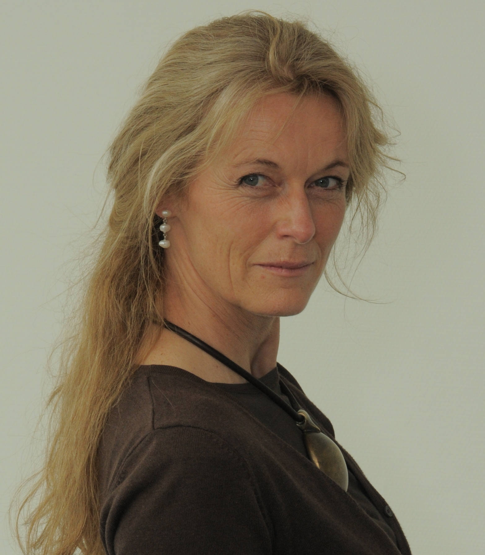 Photo of Mieke Boon