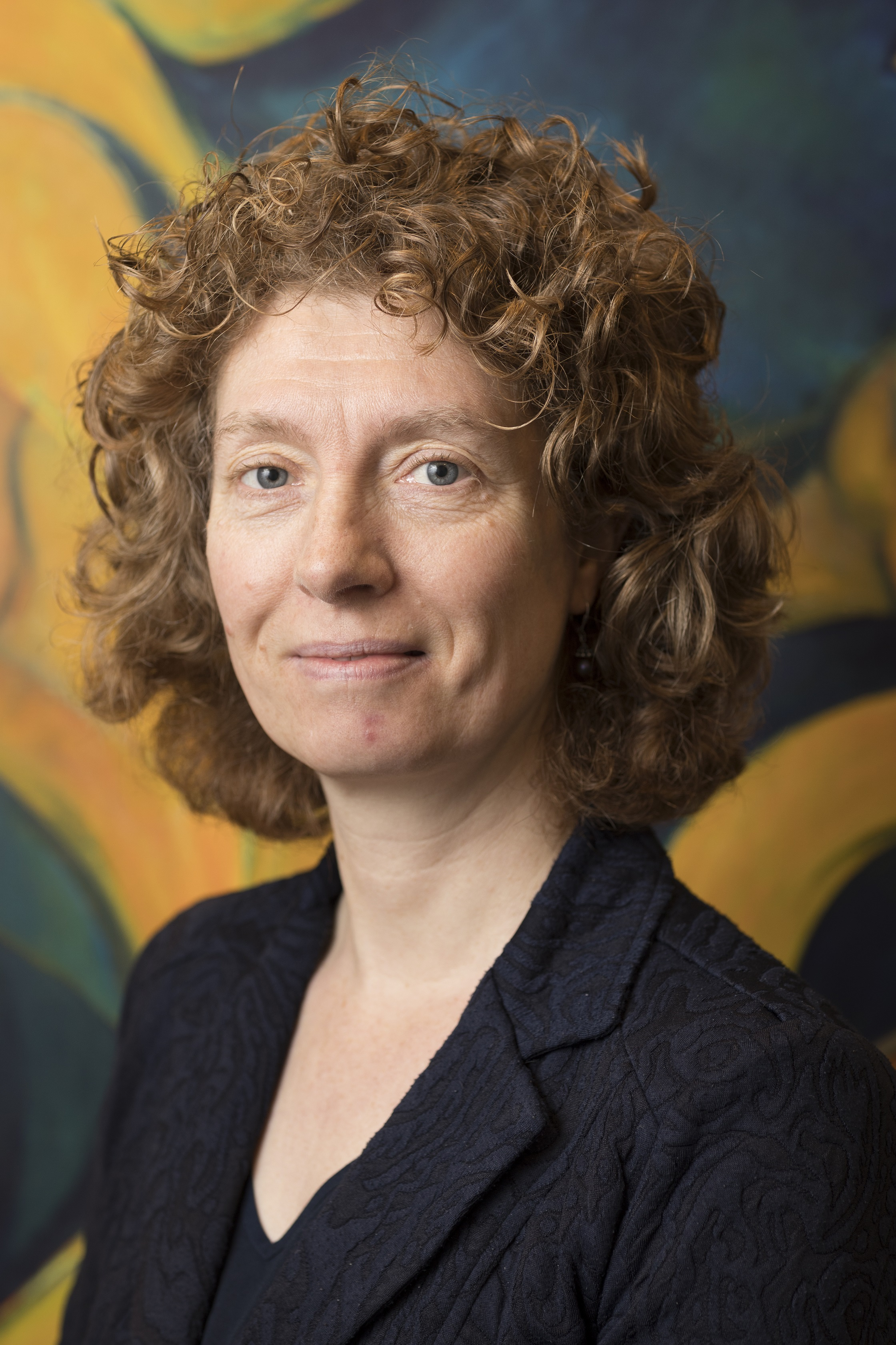 Photo of Anne M. Dijkstra