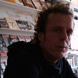 Photo of Thomas J.L. van Rompay
