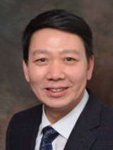 Photo of Tiejun Wang